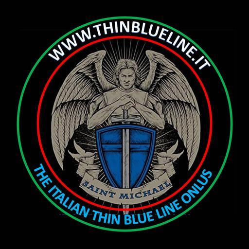 THE ITALIAN THIN BLUE LINE Onlus