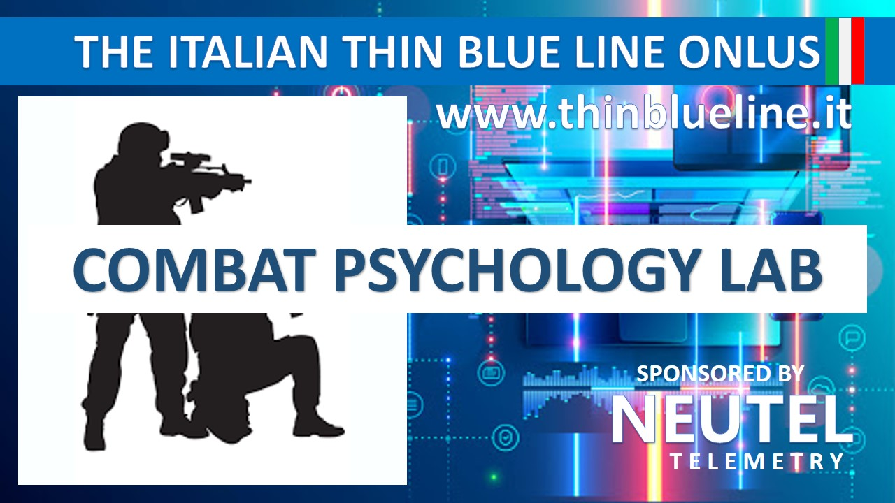 Combat Psychology Lab